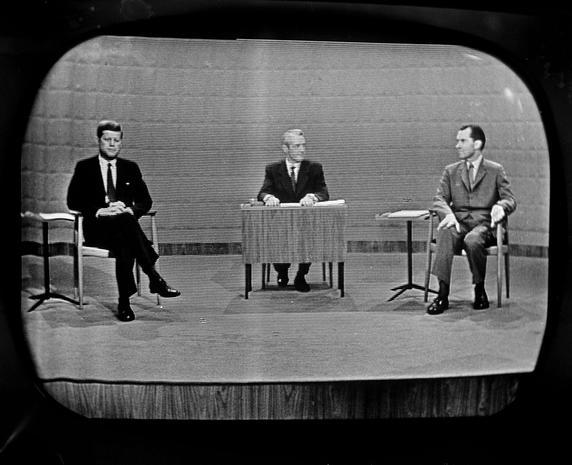 Most memorable debate moments
