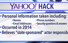 FBI investigating massive Yahoo hacking
