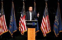 Where does Donald Trump stand on energy and the environment?