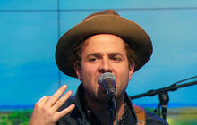 """Saturday Sessions: Dawes performs """"When The Tequila Runs Out"""""""