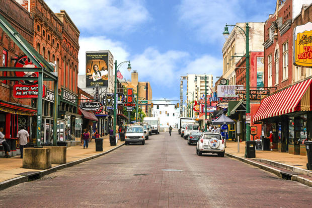 The cheapest u s cities for renters cbs news What city has the cheapest rent