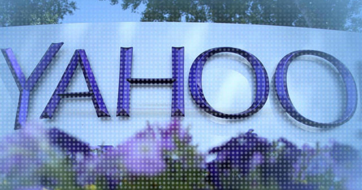 Yahoo...why do they call it yahoo?