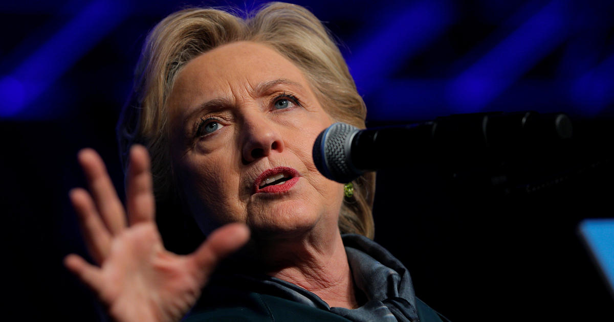 Election Will Likely Be Won Or Lost For Hillary Clinton In