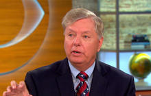 Issues That Matter: Sen. Graham on Syria and North Korea policies