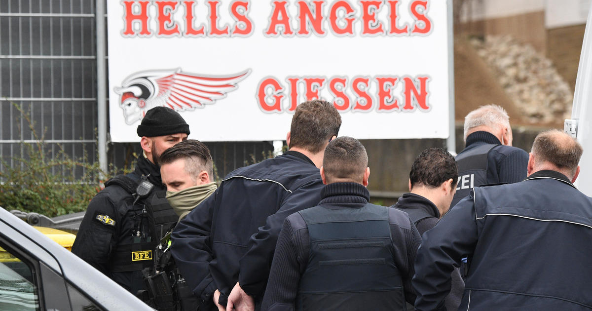 president of hells angels found dead