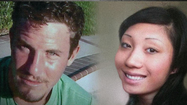 Clues and evidence in the murders of Julie Kibuishi and Sam Herr