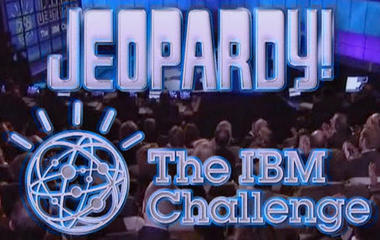 """How Watson went from winning """"Jeopardy!"""" to fighting cancer"""