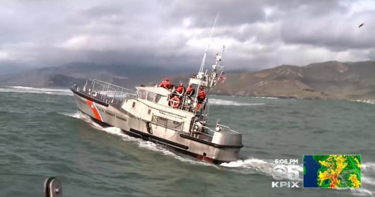 how to join coast guard search and rescue