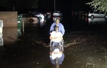 N.C. residents in need of rescue in wake of Hurricane Matthew