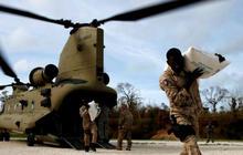How Haiti is recovering from Hurricane Matthew