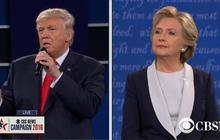 2016 Town Hall Presidential Debate: Part 3