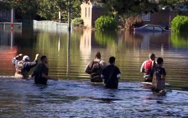Hurricane Matthew death toll climbs in South