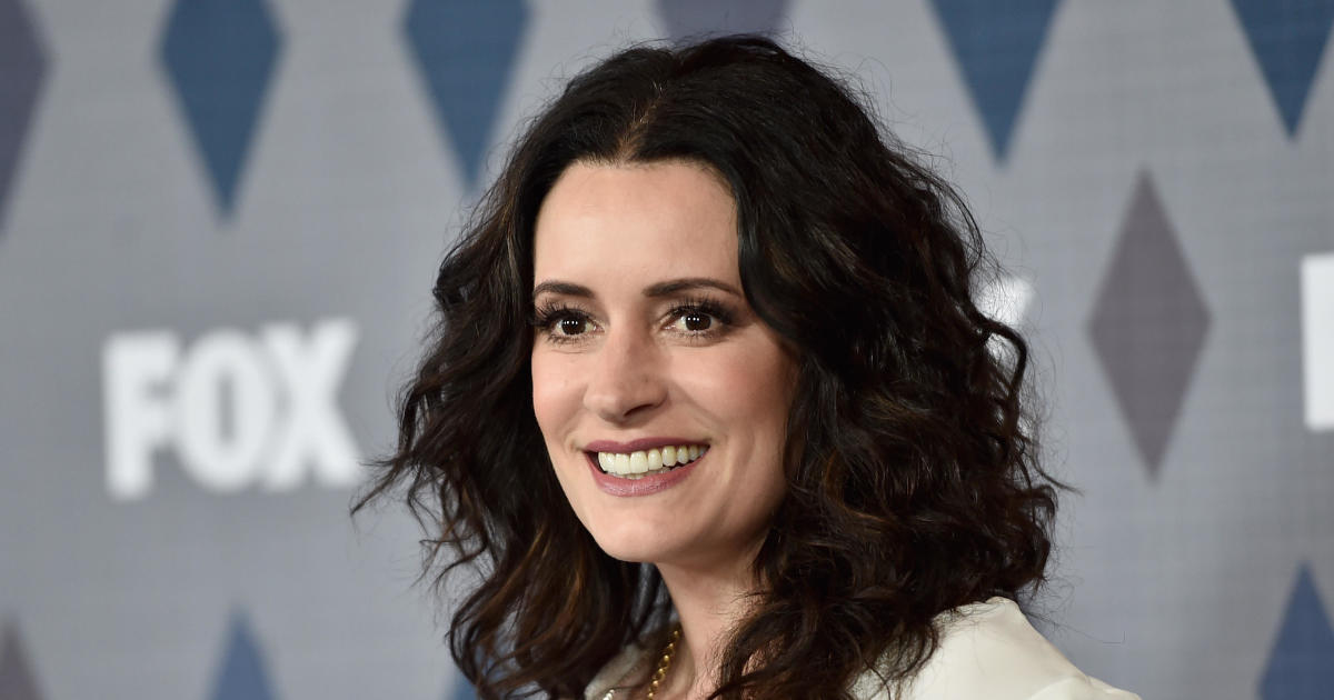 Paget Brewster Biography, Paget Brewsters Famous Quotes