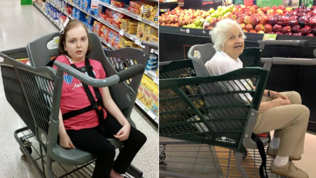 how-one-moms-shopping-cart-invention-is-helping-special-needs-kids-seniors
