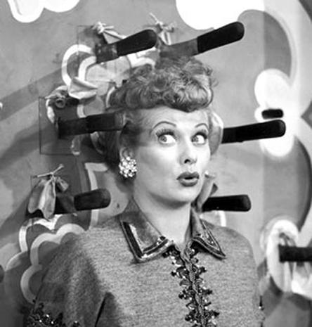 """10 of the best """"I love Lucy"""" episodes"""