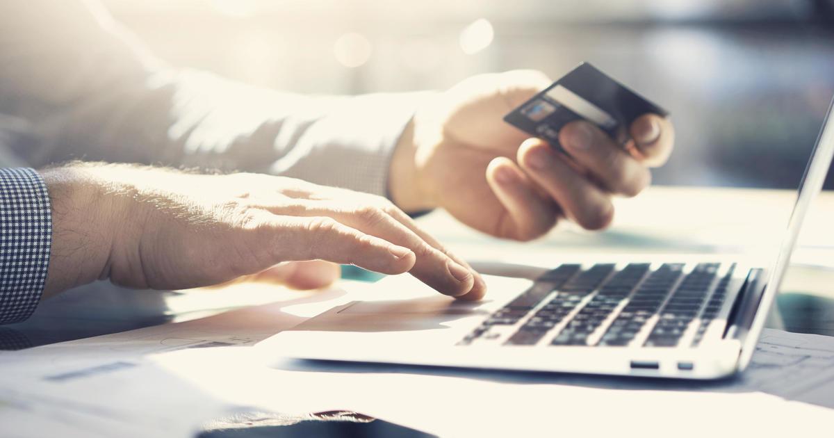 Survey: Millennials fall for more tech scams than their grandparents - CBS News