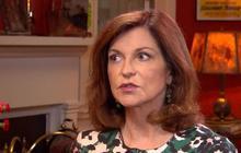 "Maureen Dowd: ""Trump is a classic clinical narcissist"""