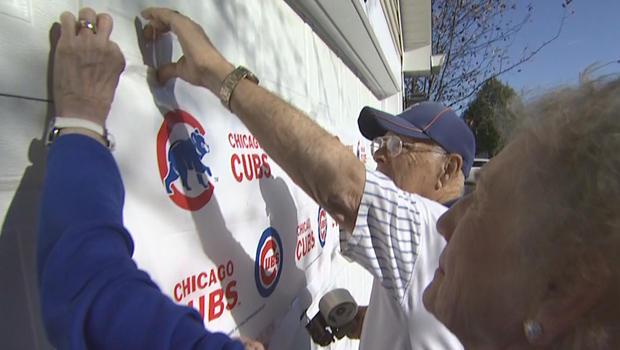芝加哥小熊队球迷斯坦 - 的Rauch-悬挂登录620.jpg