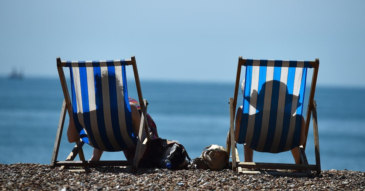Why you might want to push your holiday vacation to January