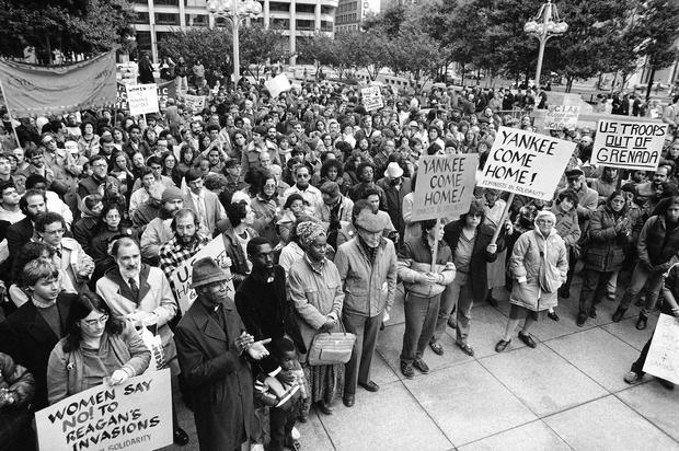 The way it was: Today in history - October 27