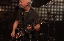 "Web Exclusive: Peter Frampton ""Comes Alive"""