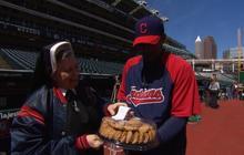 From 2010: Cleveland baseball-loving nun