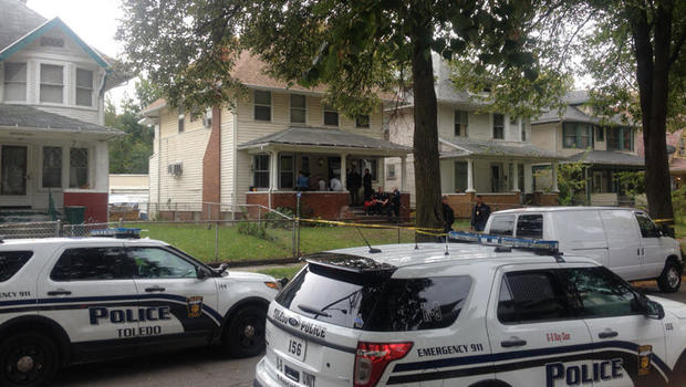 7-year-old fatally shoots 3-year-old in Ohio, police say