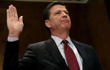 Did James Comey make the right move publicly reopening the Clinton case?