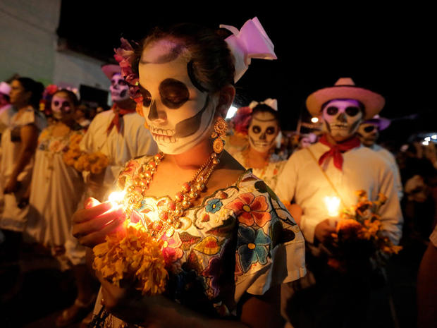 day of the dead - photo #9