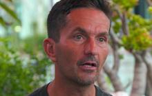 Drug addict-turned-millionaire's inspiring life story