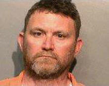 Scott Michael Greene is seen in an undated photo provided by the Des Moines Police Department.