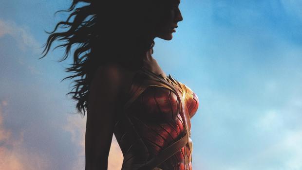 Watch Wonder Woman Movie Teaser for Tomorrow's Trailer