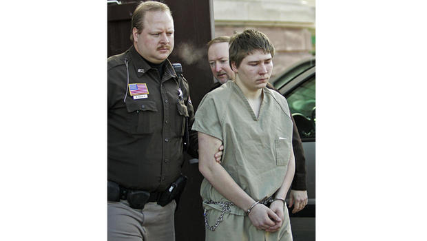 Judge calls for Making A Murderer's Brendan Dassey to be released