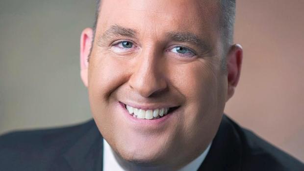 Georgia TV anchor dies in crash near SC  bridge