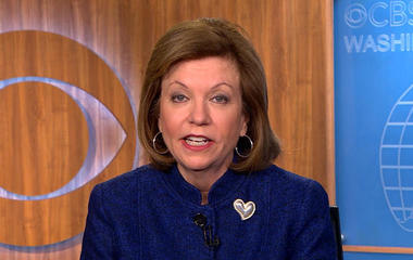 Susan Page on push for vote recount, Trump's Cabinet picks