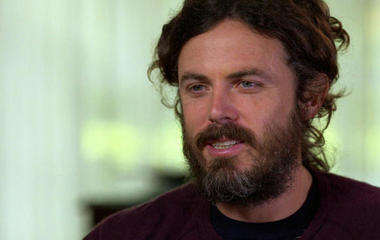 Q&A with Casey Affleck
