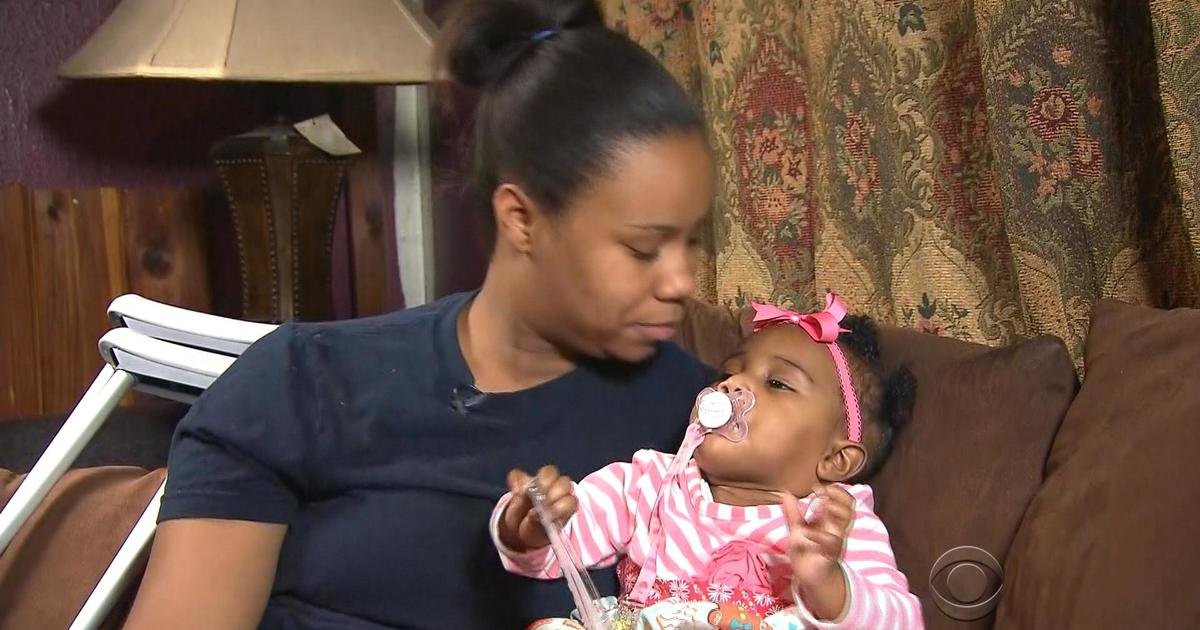 Arkansas Miracle Baby Survives Horrific Car Crash