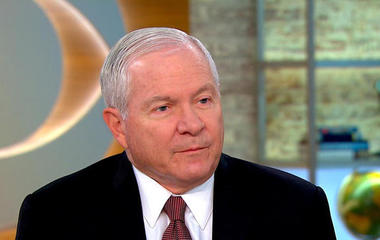 Robert Gates on President-elect Trump's potential Cabinet, national security