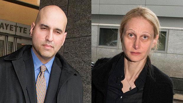 Michael Weiss博士和Pamela Buchbinder博士