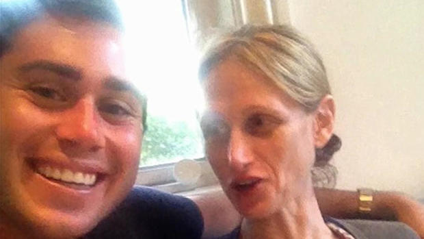 Jake Nolan和Pam Buchbinder