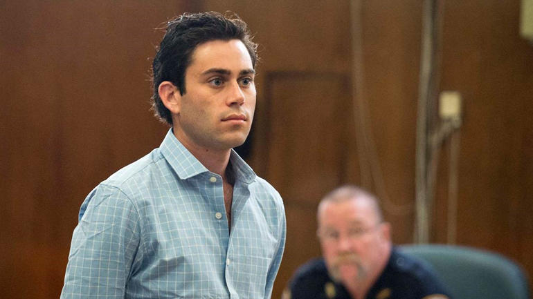 Jacob Nolan in court