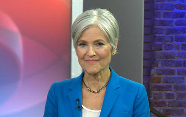 Jill Stein vows to move ahead with recount fight