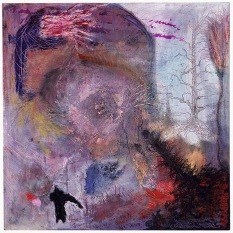 The art of Viggo Mortensen