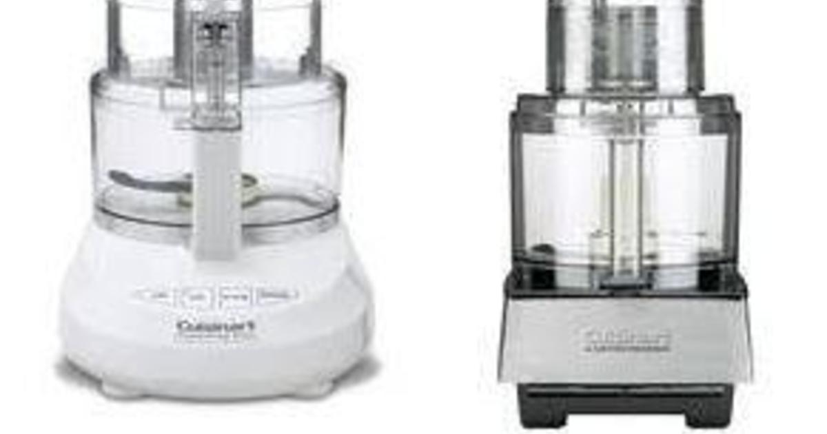 Cuisinart Conair Food Processor