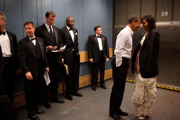 Favorite photos of Barack Obama