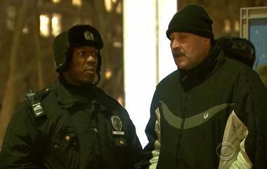 Police in U.S. reacting to Berlin truck incident
