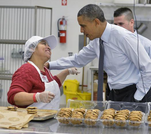 Barack Obama's legacy