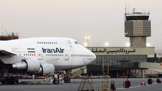 Iran says it's getting Boeing planes at half price