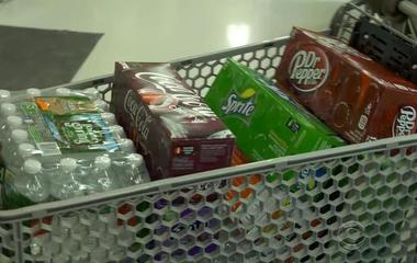 Food stamps and sweets: Should they be kept apart?