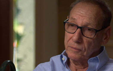 Parents discuss Sotloff's talent for journalism